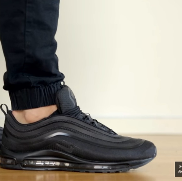 air max ultra 97 nere